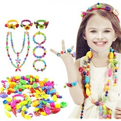 Kid's Jewelry & DIY