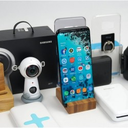 Other Samsung Gadgets