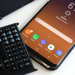 Bluetooth Phone Keyboards