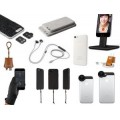 Electronic Accessories & Gadgets