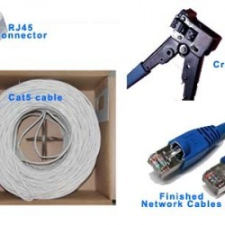 Networking Cables & tools