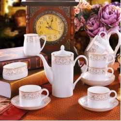 Drinkware & Tea Sets