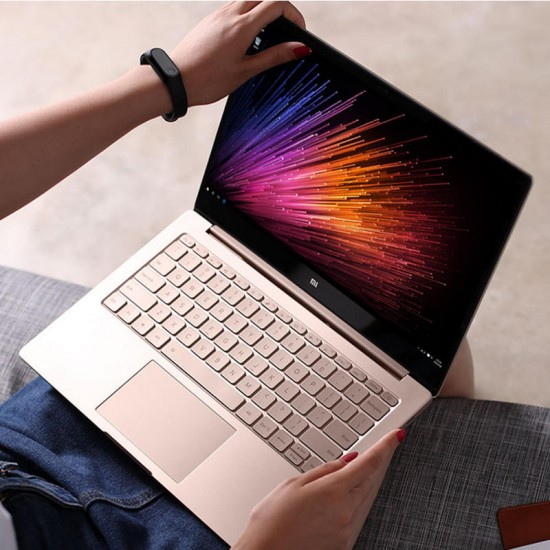 Xiaomi Air 12.5 inch Laptop Notebook M3-7Y30 4GB/128G SSD 1920 x 1080 Windows 10 Gold