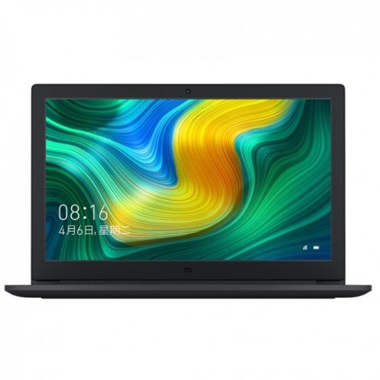 Xiaomi Laptop 15.6 inch Intel Core i3-8130U 4GB DDR4 RAM 128GB SSD ROM Intel UHD Graphics 620
