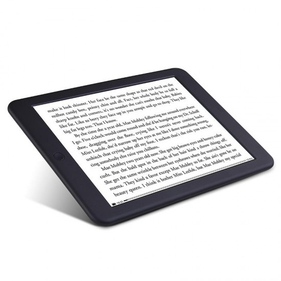 Boyue T80s 1G+16G Likebook Plus eBook Reader 7.8 Inch Touch Screen 300PPI With Front Light Android WIFI Bluetooth