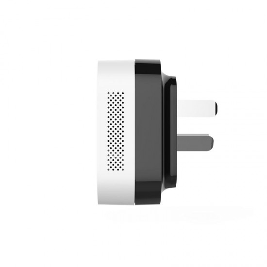 Original Xiaomi Aqara 16A Air Conditioner Companion Smart Socket with Gateway Linkage Function High-power Switch Outlet