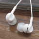 LAPU X9 Noise Canceling Light Weight In-ear Earphone Headphone with Mic for Samsung iPhone Xiaomi