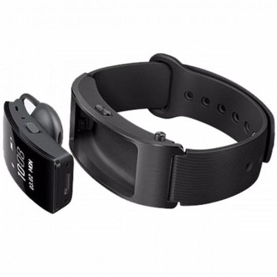 Original HUAWEI B3 3D Curved Screen Smart Bracelet For iOS Android