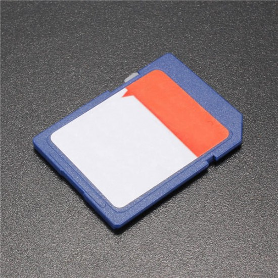 16GB Class 10 Large Capacity Memory Card TF Card for Mobile Phone Camera