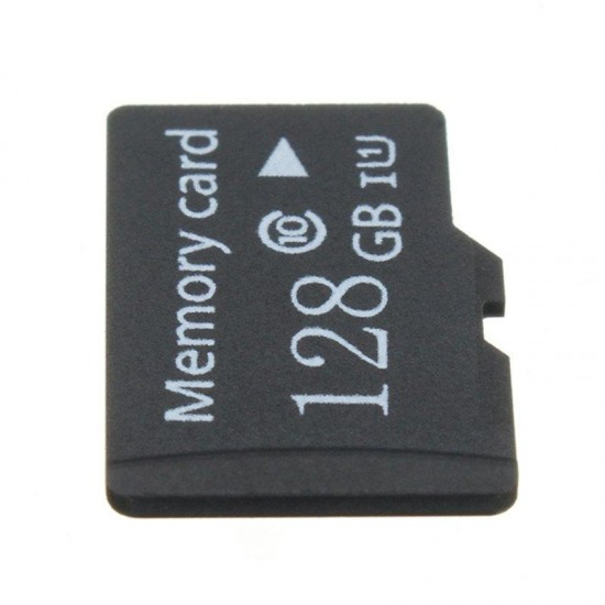 Bakeey 128GB Class 10 High Speed Data Storage TF Card Flash Memory Card for Xiaomi Mobile Phone