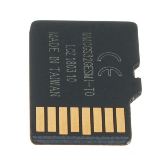 Bakeey 256GB Class 10 High Speed Data Storage Flash Memory Card TF Card for Xiaomi Mobile Phone