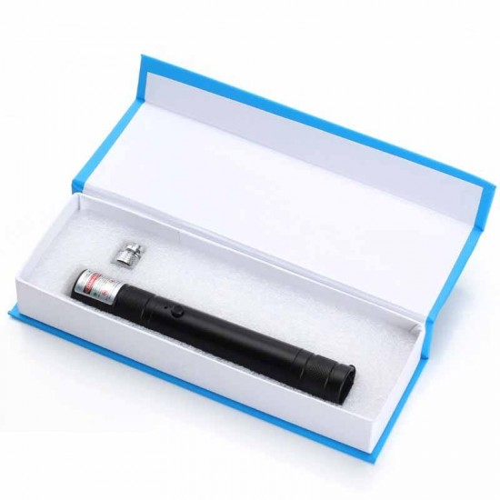 506 USB Rechargeable Green Laser Pointer Laser Flashlight