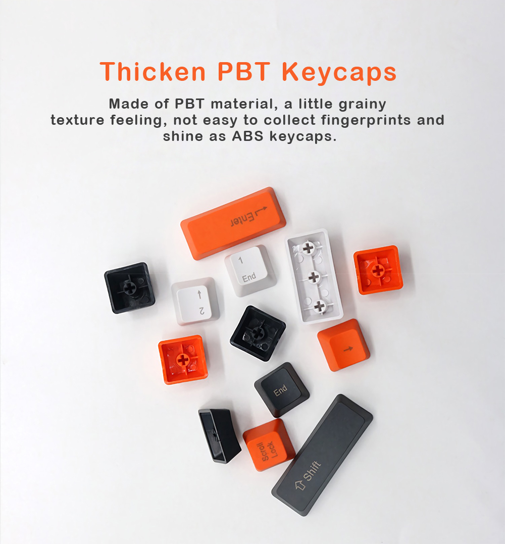 104-Key-OEM-Profile-PBT-Thicken-Keycaps-Keycap-Set-for-Mechanical-Keyboard-1417239