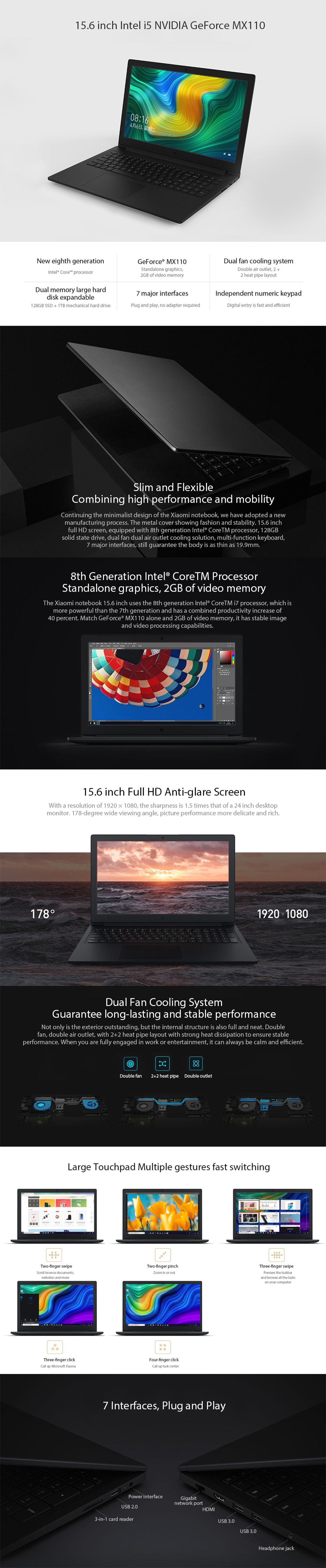 Original-Xiaomi-Mi-Laptop-156-Inch-Intel-i5-8250U-NVIDIA-GeForce-MX110-4GB-DDR4-128GB-SATA-SSD-1TB-H-1360935