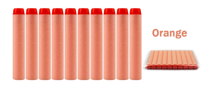 100PCS-Refill-Mix-Colors-Bullets-Dart-For-Nerf-N-strike-Elite-Rampage-Retaliator-Series-1128145