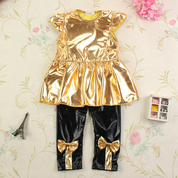 Fashion-Cute-Baby-Girls-Party-TopsPants-Suit-952987